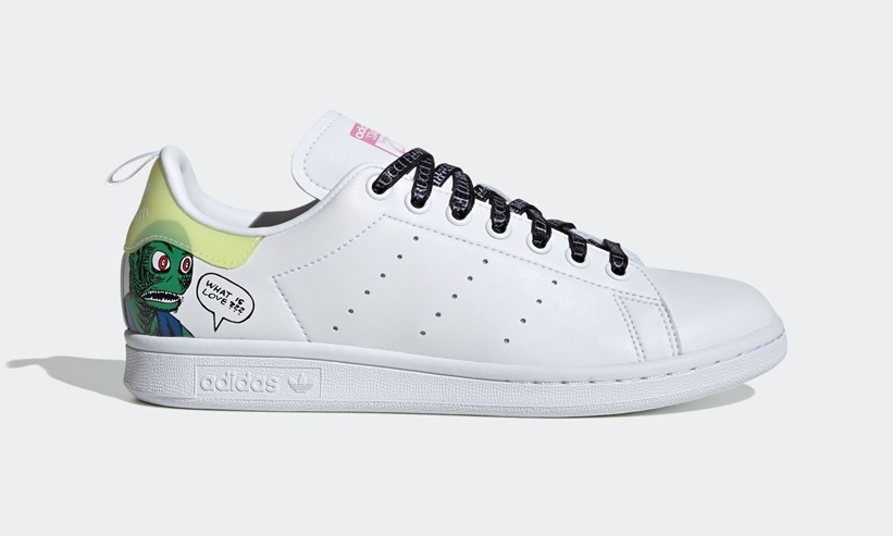 FIORUCCI × adidas Originals WMNS Stan Smith