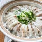 白菜の代わりに大根でも?!「豚バラ大根のミルフィーユ鍋」のレシピ!