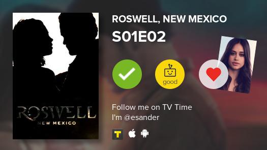 roswell new mexico season 2 renewal
