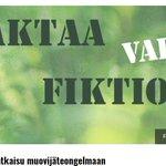 Image for the Tweet beginning: Onko kierrätys on ratkaisu muovijäteongelmaan?