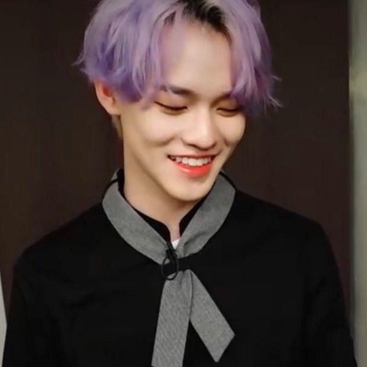Nct With Purple Hair Appreciation Kprofiles Forum Kpop Forums