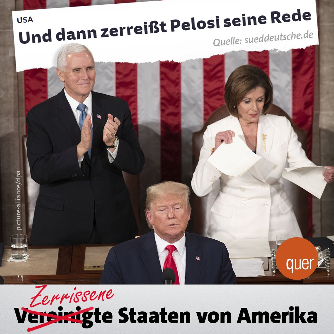 Rede zur Lage der Nation