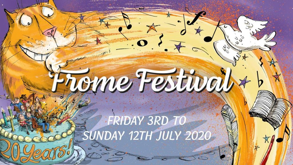 Frome Festival Email has been down for a week!@discoverfrome https://t.co/00AQ1RD2BB https://t.co/GhnU8axBxd