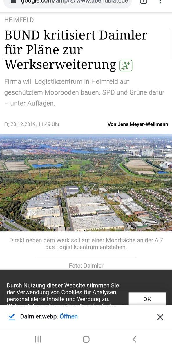 SPD und Grüne