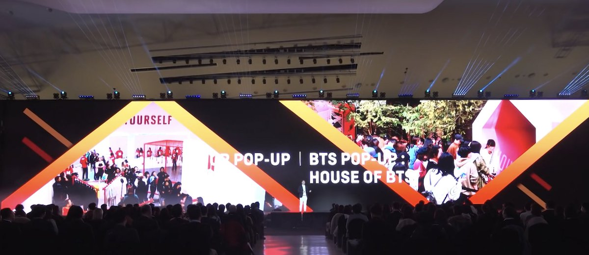 Bts Europe Army Rest On Twitter Big Hit Unveiled Today At