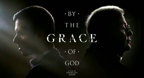 By the Grace of God  Alexandre lives with his wife and children in Lyon. One day he discovers by chance that the priest who abused him when he was a boy scout is still working with young people and long repressed memories awaken.  #movies #bythegraceofgodpic.twitter.com/RumYliHkWO