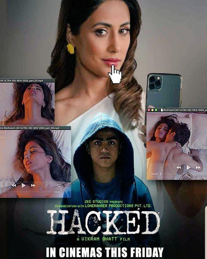 Hacked (Hindi)