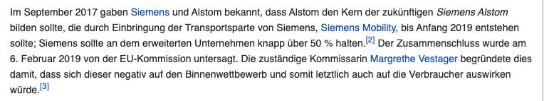 #Siemens