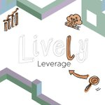 Step five in our LIVELY Process LEVERAGE - During each digital campaign or event we optimise and monitor all moments and connections ensuring we leverage all opportunities. What days, times and content works for you and your audience. #LIVELYProcess https://t.co/AnwJswk3ec