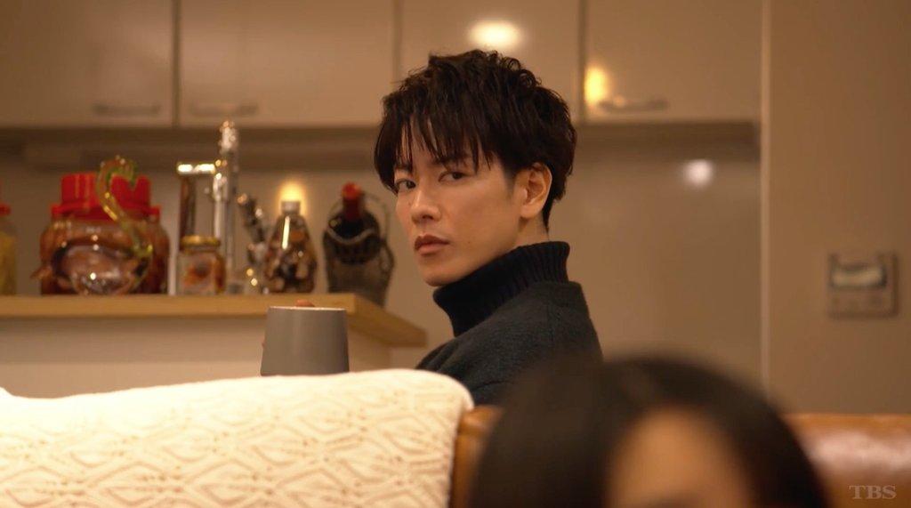天堂先生の服装がほぼ佐藤健のアイデアという事実が最高すぎてもうシンプルに付き合って欲しい #恋はつづくよどこまでも