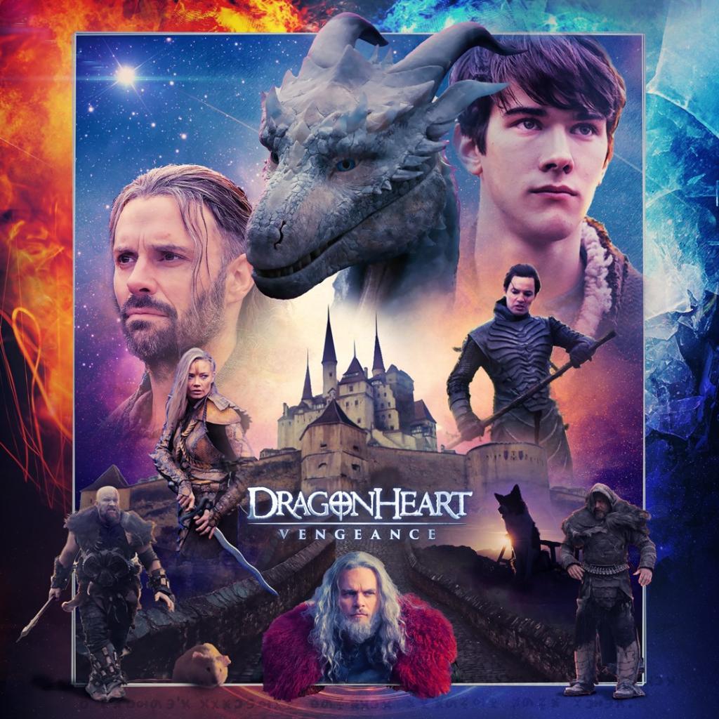 Dragonheart (@DragonheartFilm)