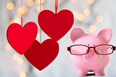 Looking to get romantic on Valentine's Day without creating a financial massacre? Here's some tips on how to enjoy your day – on a budget. http://ow.ly/7g7N30qeTyk  #valentinesday #valentinebudget