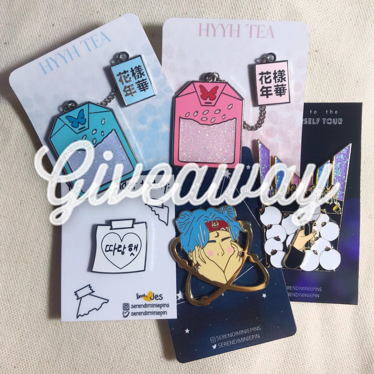 GIVEAWAY ♡ Thank you so much for 2k on here!! I'm very appreciative and grateful for the support I receive from everyone  Please read the rules below, pin prizes are in photos. Much much love and thanks as always   #ga #btsga #btsgiveaway #giveaway #pin #bts <br>http://pic.twitter.com/4FCcSz8Z9k