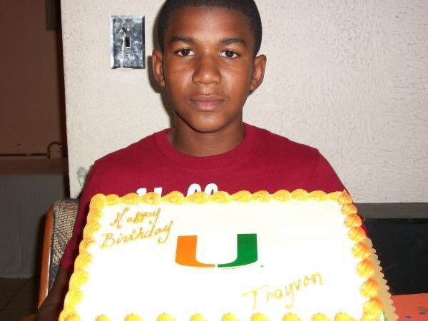 Today would have been Trayvon Martin's 25th birthday.