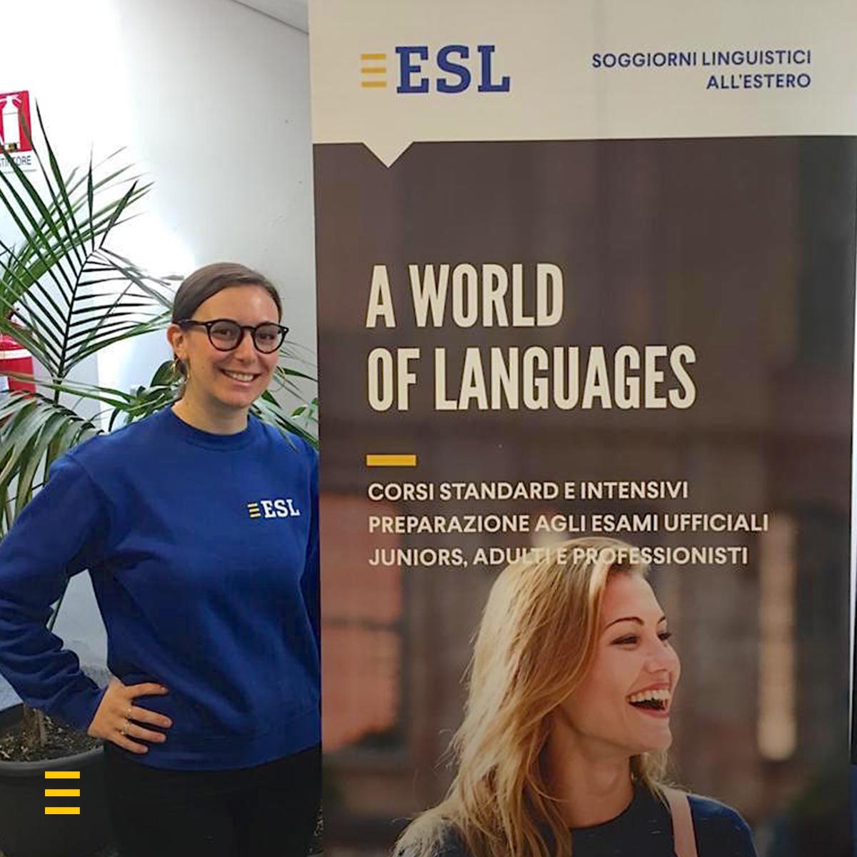 Esl Soggiorni Linguistici Esleducationit Twitter