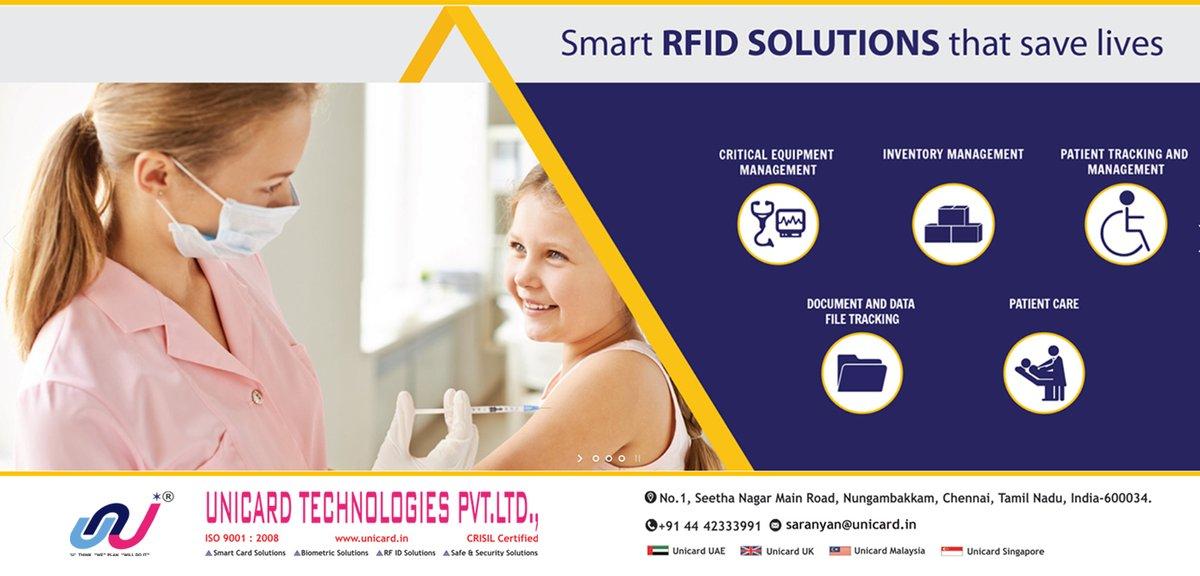 RFID SOLUTIONS  #rfidsolutions #rfidsolution #rfidsolutionsinindiapic.twitter.com/SV4w5XvsCd