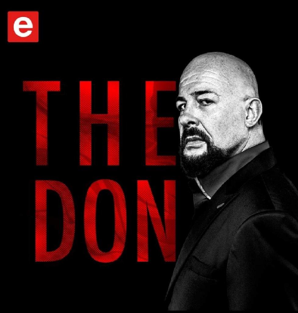 The Don David Genaro