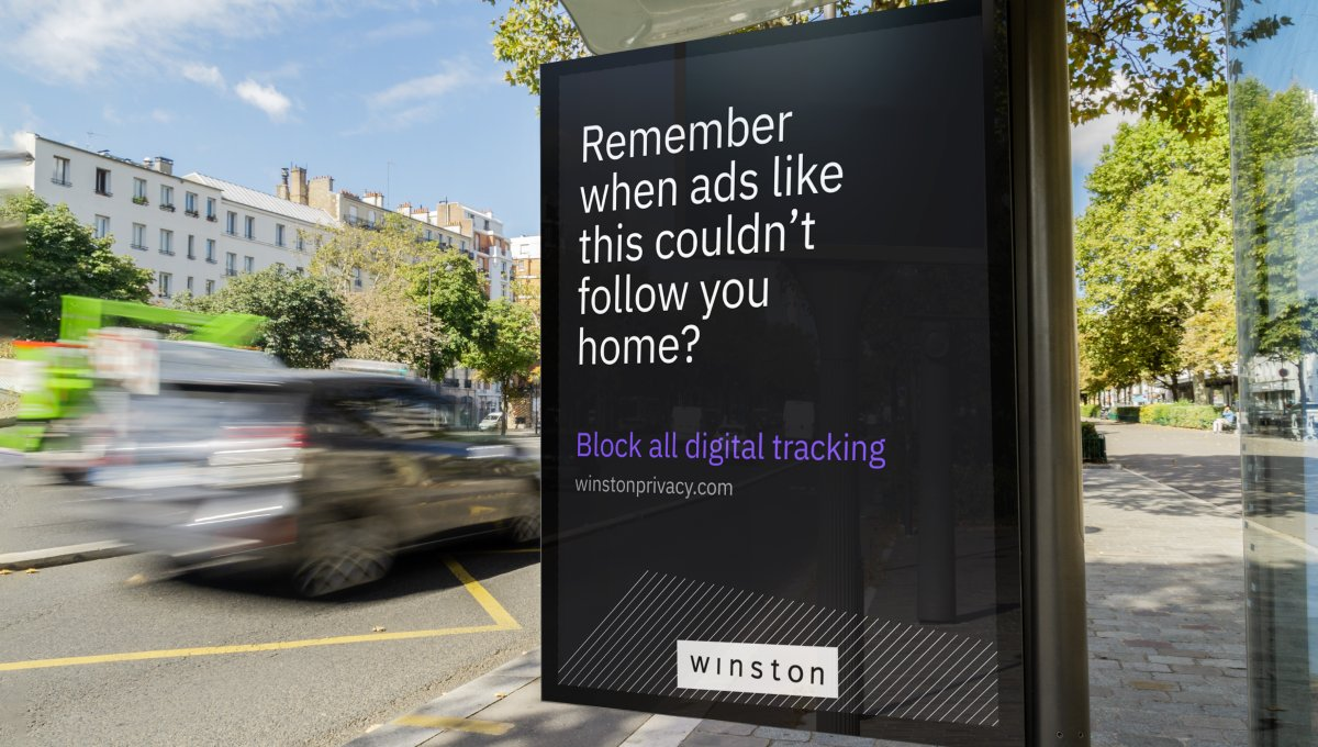 Take control of your data with Winston Get Winston with up to 54% OFF. http://bit.ly/WINSTON_indiegogo… ___________ #cyber #cybermonday #cyberpunk2077 #cybercorner #cybersecurity #cyberwar #cybertron #cyberspace #cyberpunk_cities #data #datascience #datacenter #databending #dataprivacypic.twitter.com/491w7OXE21