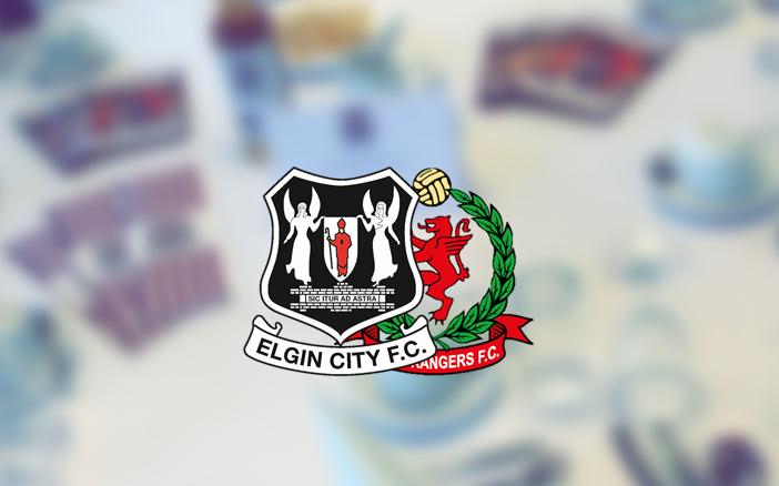 Elgin City F.C.
