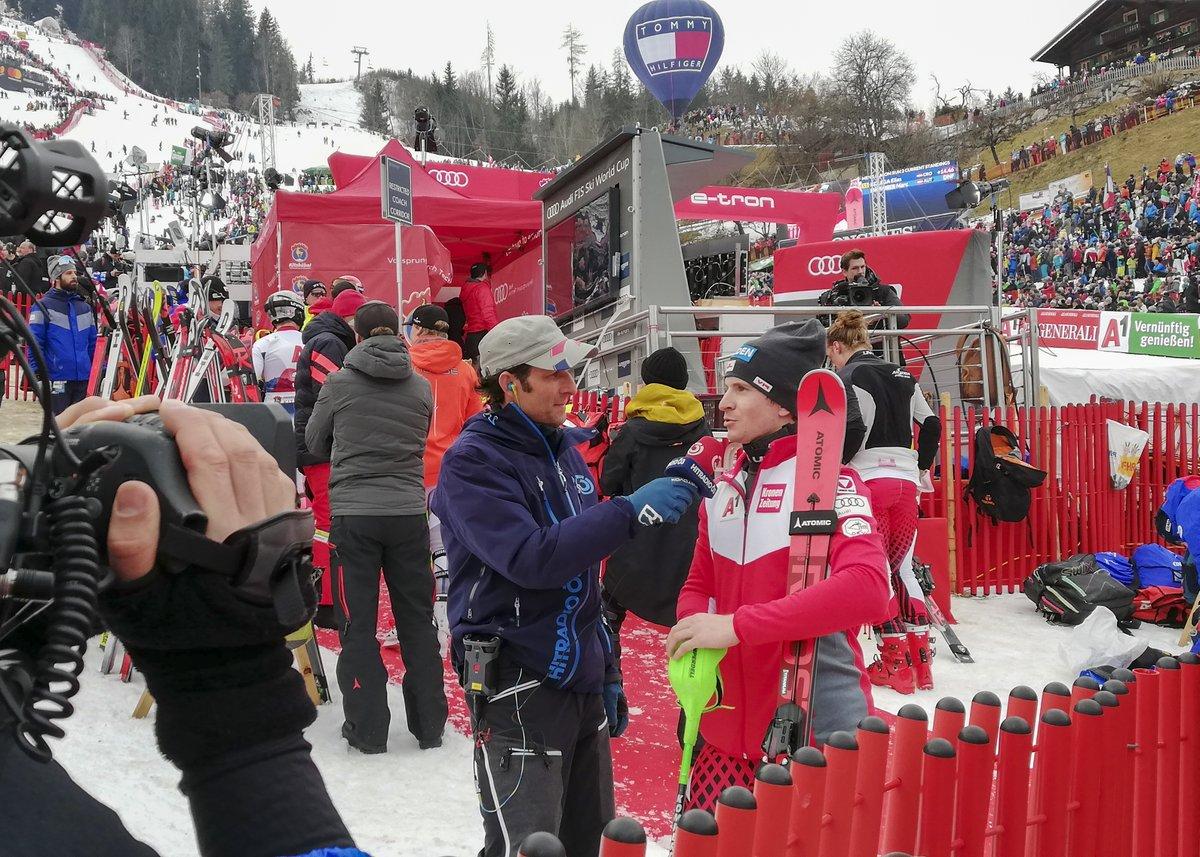 Ein weiteres Highlight des alpinen Ski-Weltcups liegt hinter uns. Unsere Eindrucke vom Hahnenkammrennen in Kitzbühel. pic.twitter.com/YTSDmK7NIh