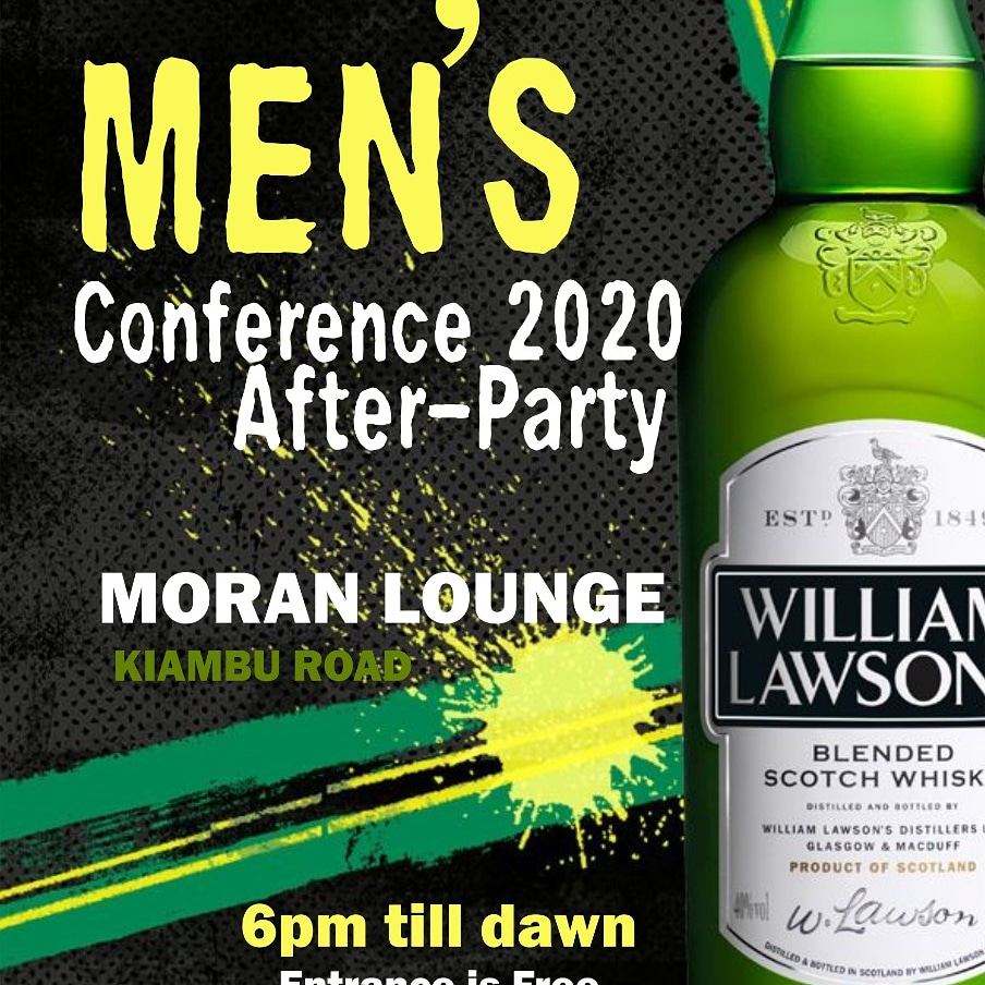 Come see how #highlanders party #myRulesmyLife. @Moranlounge Kiambu road. Its men's conference after parte, after parte... After....pic.twitter.com/Ca5ckDuTnS