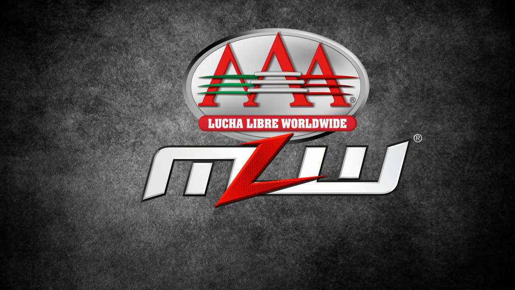 MLW Announces Big Event With AAA In Mexico