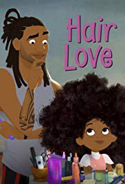4th and 5th graders take a 15 minute break from their MLK research to think about DeAndre Arnold and the Oscar nominated short film Hair Love. Take time as a family to discuss your views on the topic of hair. <a target='_blank' href='http://twitter.com/OakridgeConnect'>@OakridgeConnect</a> <a target='_blank' href='http://twitter.com/APS_OEE'>@APS_OEE</a> <a target='_blank' href='https://t.co/vItGV21ZYR'>https://t.co/vItGV21ZYR</a>
