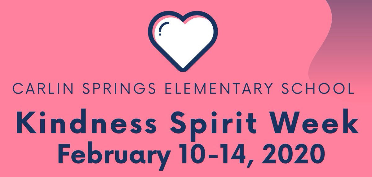 Get ready for Kindness Spirit week next week Feb. 10-14! Check out the themes for each day of the week <a target='_blank' href='http://search.twitter.com/search?q=Cardinals1920'><a target='_blank' href='https://twitter.com/hashtag/Cardinals1920?src=hash'>#Cardinals1920</a></a> <a target='_blank' href='http://search.twitter.com/search?q=APSisAwesome'><a target='_blank' href='https://twitter.com/hashtag/APSisAwesome?src=hash'>#APSisAwesome</a></a> <a target='_blank' href='https://t.co/pCI1KNlNj3'>https://t.co/pCI1KNlNj3</a> <a target='_blank' href='https://t.co/vhM8QbQKAr'>https://t.co/vhM8QbQKAr</a>
