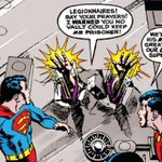 Matthew E (@MatthewElmslie) examines another classic the Legion of Super-Heroes tale, with an eye toward why #TimeTravel provides good material for compelling storytelling. Time Beacons, Part 4: Mordru the Merciless / The Devil's… https://t.co/vwQpy4gkzo