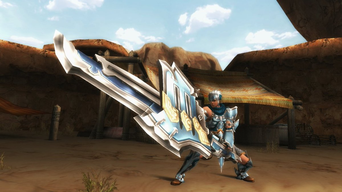 Monster Hunter Switch Axe User Vs Corrupted Steven Su Spacebattles Forums How can i make it good?? monster hunter switch axe user vs