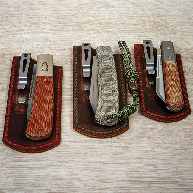 [unbezahlte Werbung,Ad] Perfect matches for the new clipslips from @dp_steelandleather #unboxing #theclipslip #dpsteelandleather #edc #edcgear #edccommunity #leatherworks #everydaycarry #knifeslip #knife #knifestagram #pocketdump #pocketvomit #gear… https://ift.tt/31qCEcgpic.twitter.com/JRRYFDEufL