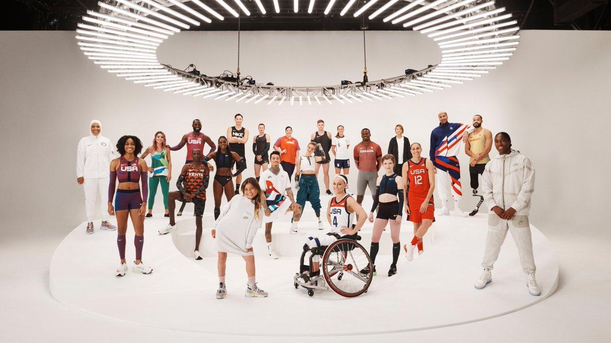 Nike on Twitter: \
