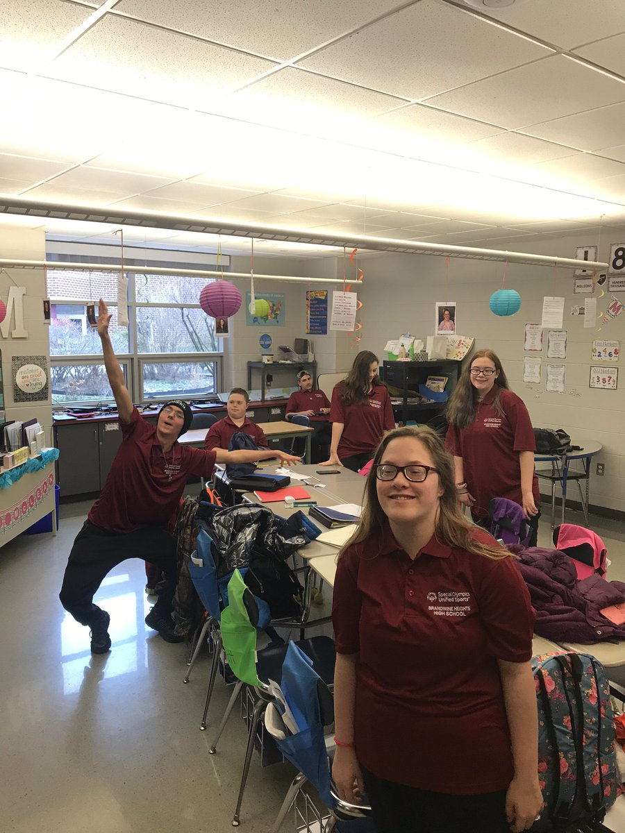 Headed to @HASDhawks for a bocce match today! Hawks will not soar today.
