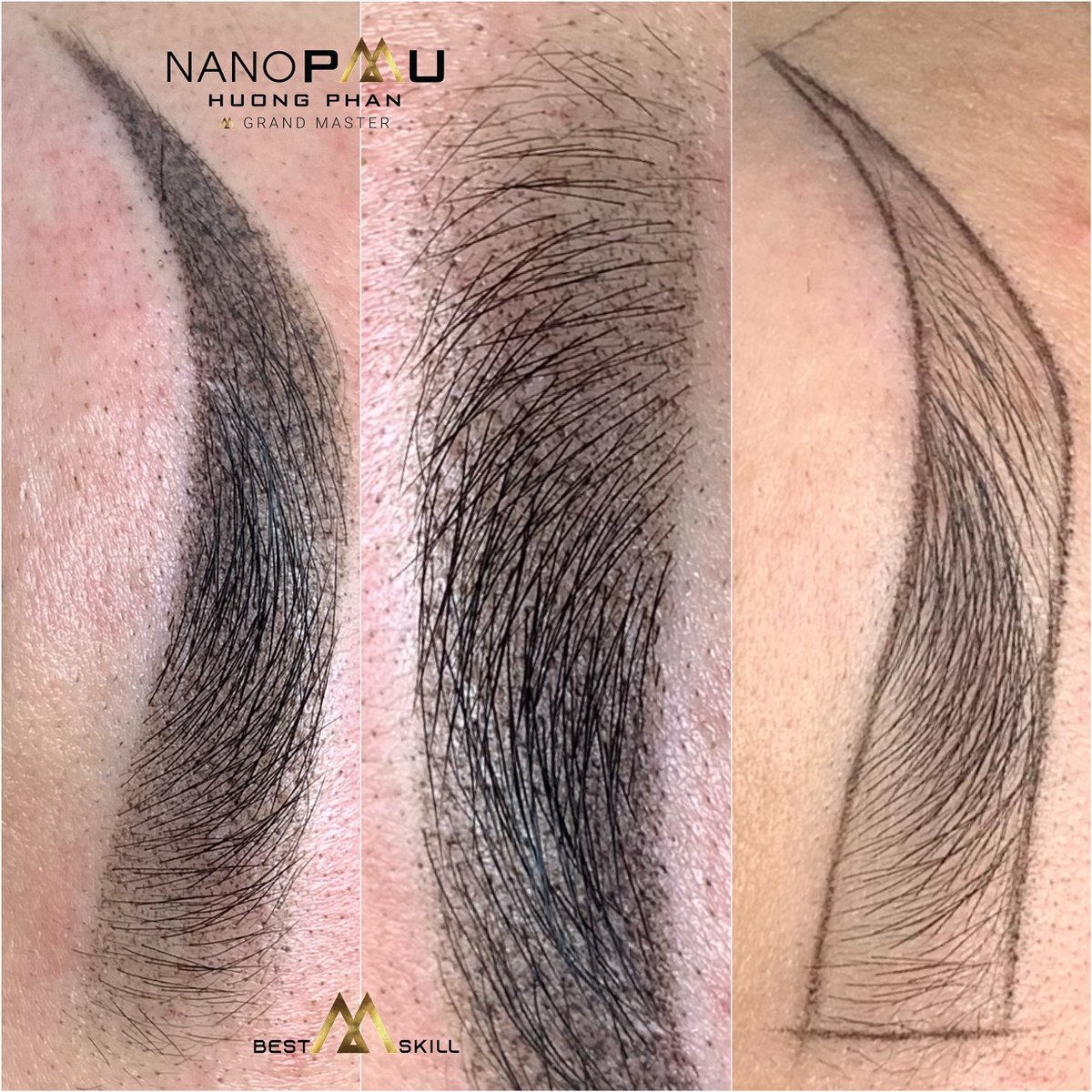 Learn advanced shading technique in our upcoming Nano PMU training and start earning more money!⁠ ⁠Register now to save $500. https://soo.nr/omAF  ⁠ #microblading #nano #nanopmu #phibrows #phibrowsartist #phiacademy  ⁠ pic.twitter.com/PC1NPhKzUL