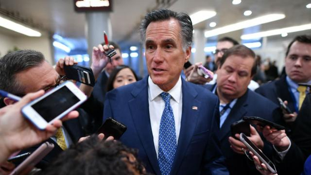 Former Romney campaign spokesman says conviction decision is 'motivated by bitterness and jealousy'