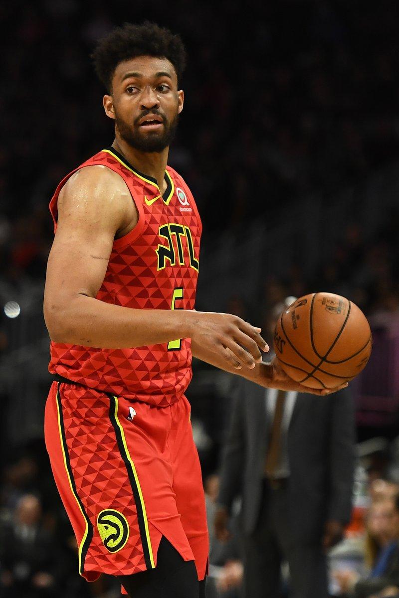 @BR_NBA's photo on Dedmon