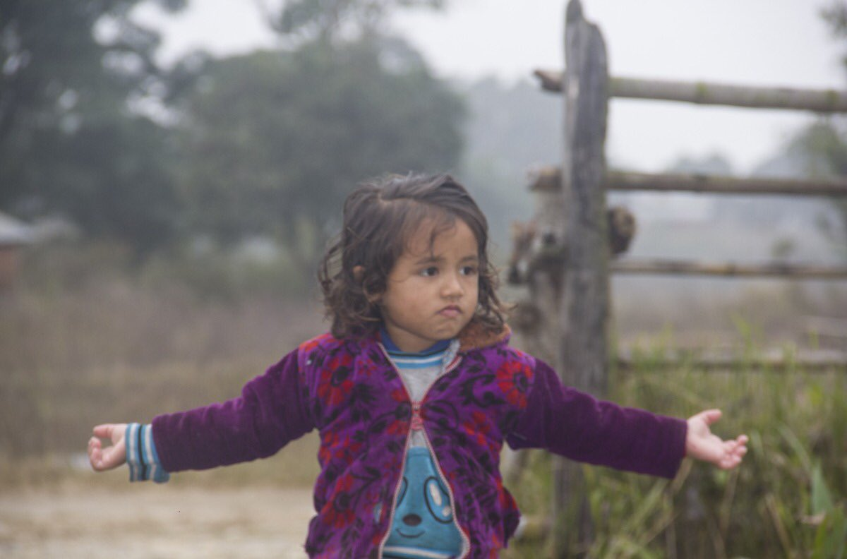 Life is beautiful when we take a time to look around and look up from the work. #lifeisbeautyful #takeatime #lifeofachild #nonprofitinnepal #bestcharityinasia #charityinnepal #sponsorachildnow https://t.co/rdwnCEM1Hu