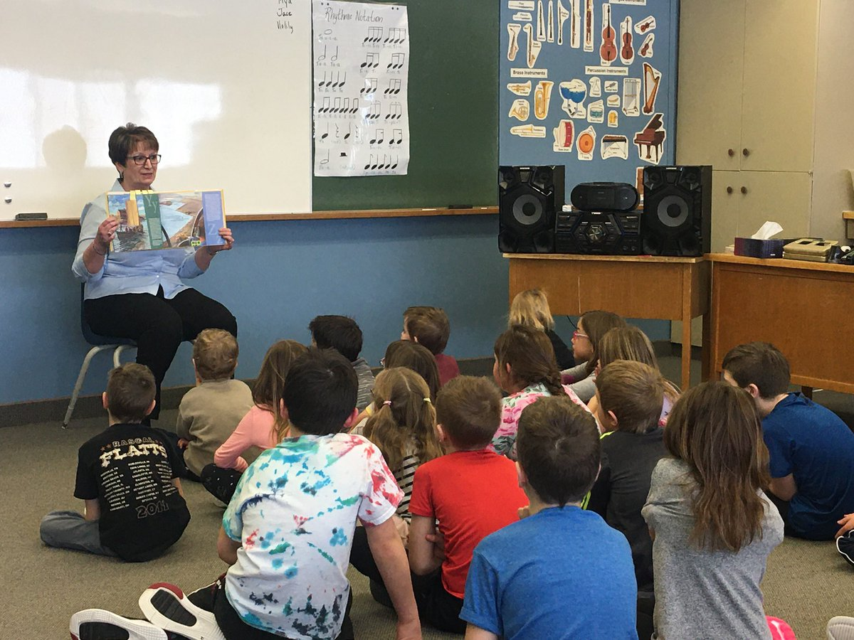 test Twitter Media - Thanks to Brookdale Elementary School for a fun and engaging visit today. Jodie and I had a great time. Your school, students and staff,   tucked away in a small but vibrant community are amazing. #mbpoli https://t.co/JTMasgYkPx