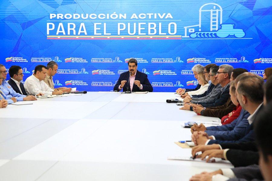Tirania de Nicolas Maduro - Página 15 EQDEh1VUYAAt85b?format=jpg&name=medium