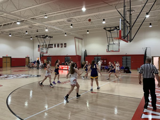 W-FL Tuesday: Lyons girls take Wayne County lead with win over C-S; Geneva boys fall to Odyssey; Wilbur's triple-double lifts Red Creek over ER