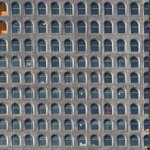 Image for the Tweet beginning: Paul Clemence's mesmerizing construction photos