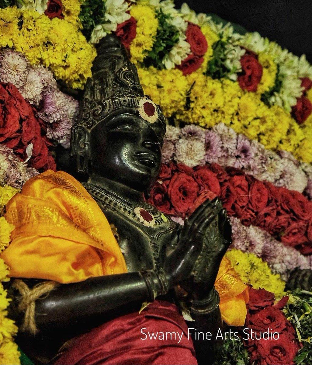 #AllAbtBigTempleConsecration #Rajarajan https://t.co/77u2ibRdwx