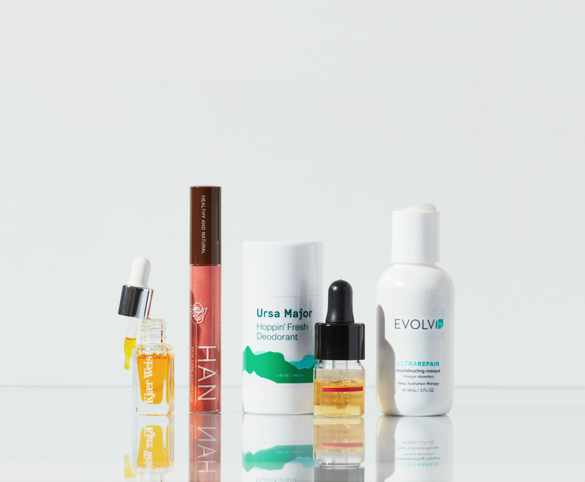 New Rewards have landed! #beautywithbenefits #cleanbeauty https://t.co/3CzTP1kbq1 https://t.co/NMwTW502lp