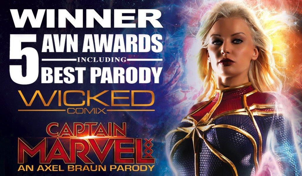 สรุปผลรางวัล AVN Awards 2020 งานประกาศผลรางวัลหนังโป๊