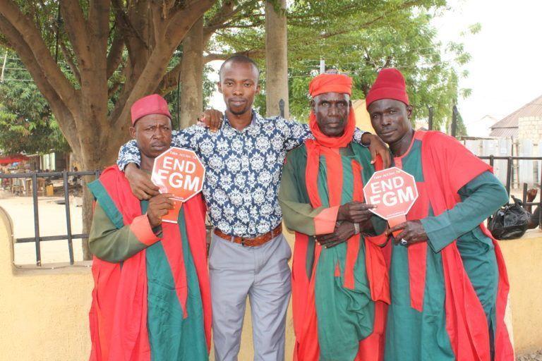 #EndFGM