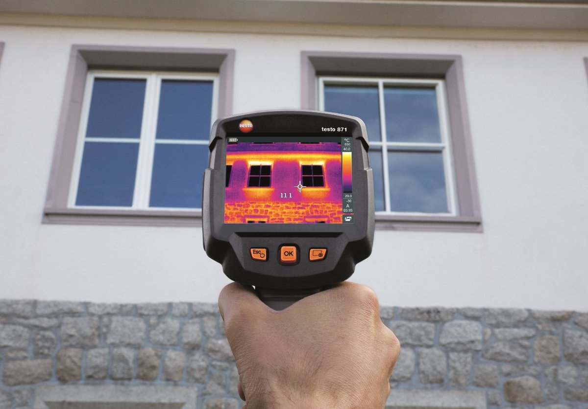 In the real world (unlike movies), thermal imaging has many more uses – some that might surprise you! ...   Read this quick article (approx. 3 minute read). https://t.co/uowo0bIW1j https://t.co/G5OnqOTSGQ