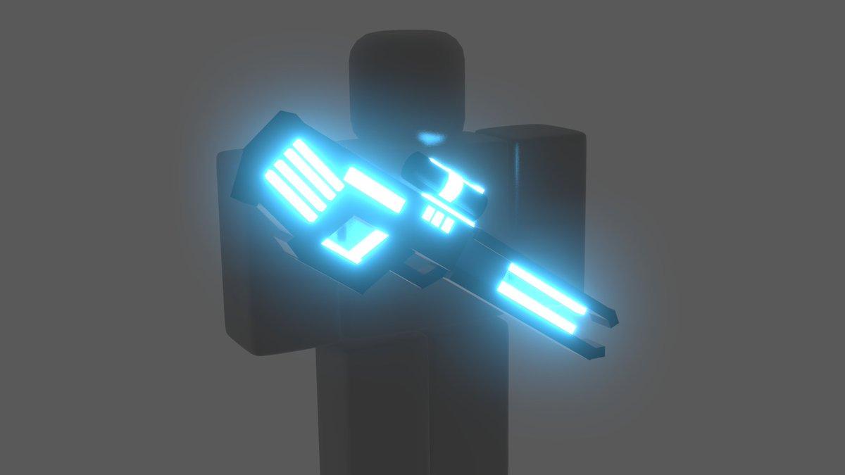 Roblox Railgun Hans On Twitter Ugc Concept Re Post Back Railgun Price 100r Description Eliminates Your Enemies In One Shot Roblox Robloxugc Robloxdev Https T Co 8yepcg0y9e