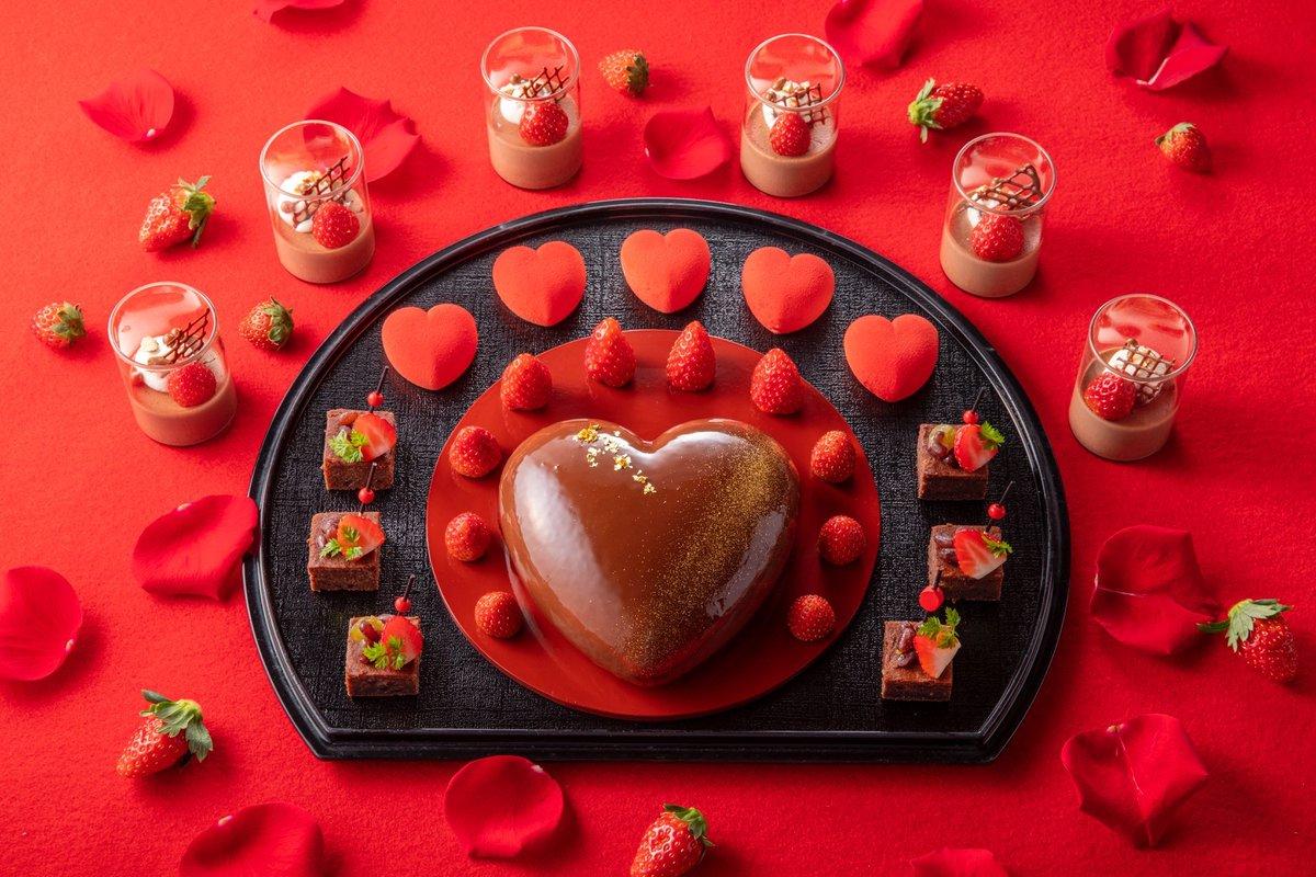 【バレンタイン限定デザート】 2月19日まで  #ヒルトン #ヒルトン東京お台場 #いちご #いちごケーキ #ストロベリー #キラキラ #記念日 #バレンタイン #odaiba #hiltonhotel #hiltontokyoodaiba #hotel #hotels #dessert #sweetstable #sweets #strawberry #strawberrycake #strawberryshortpic.twitter.com/BJ4v2EXCnN