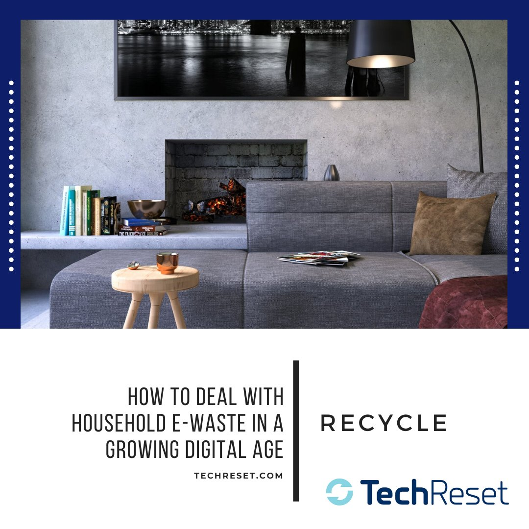 If you're in need of a company to recycle your electronics, email mark@techreset.com or call us!   http://www.techreset.com . . . #instaart #instaquotes #product #logo #font #brand #technology #graphics #lettering #quoteoftheday #branding #technologyisawesome #technologyrockspic.twitter.com/LDigWg9wqa