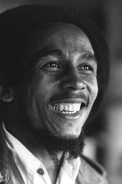 Happy Birthday to the late Bob Marley ... pardon me y\all the great Bob Marley.